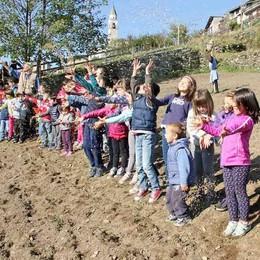 """Triangia, la scuola diventa """"Eco-school"""""""