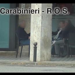 'Ndrangheta, i dettagli del blitz  Hanno tentato un'estorsione  a un avvocato comasco   GUARDA TUTTI I FILMATI