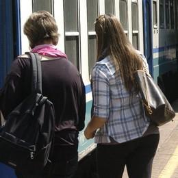 Treni e bus in Valle, biglietti più cari