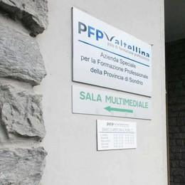 Pasti per gli indigenti al Centro di formazione professionale