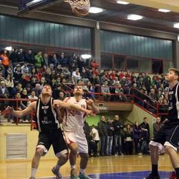 Basket, derby Maganetti-Pezzini ma non per tutti