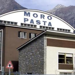 Ceduta la proprietà del Pastificio Moro