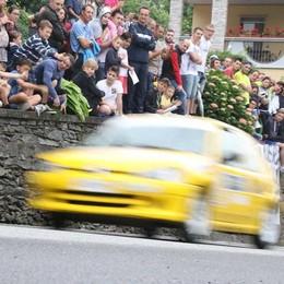 Automobilismo, la Coppa Valtellina si correrà a settembre
