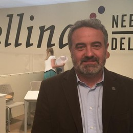 Un brindisi al Vinitaly: lo stand Valtellina  è stato tra i più visitati