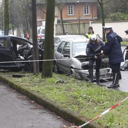 Tragedia di Monza, coinvolto valtellinese