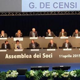 «Il 2014 decisivo: ora il gruppo  sarà più forte»