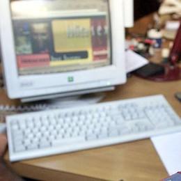 Incontri sul web: allarme estorsioni per gli spogliarelli