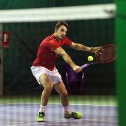 Tennis club, niente ampliamento per ora