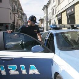 Tre rom denunciati dai commercianti per tentata truffa a Sondrio