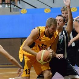 Basket, la Pezzini al debutto in serie C