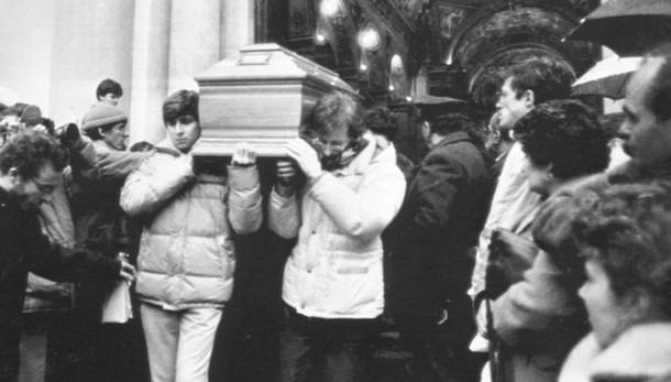 Varese, gremita messa a suffragio di Lidia Macchi