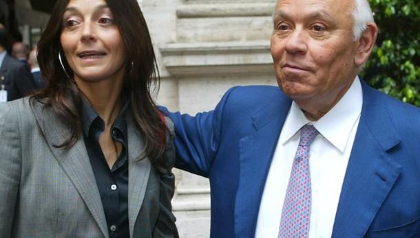 Fonsai: tribunale Torino condanna Salvatore Ligresti a 6 anni -2