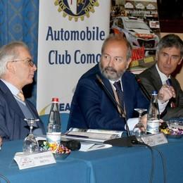 Rally, il Trofeo Aci Como raddoppia le prove speciali