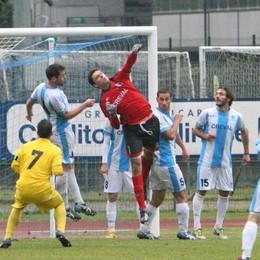 Calcio Eccellenza, tre partite per il futuro del Sondrio