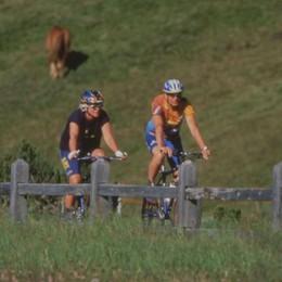 Enogastronomia e bike fanno decollare  il turismo estivo