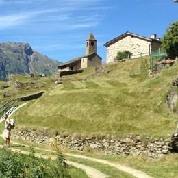 San Romerio, dalla Svizzera l'ok ai lavori