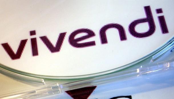 Vivendi, pronti a scontro con Mediaset
