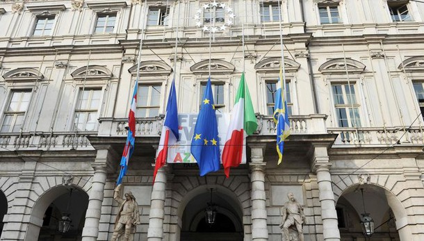 Presunto buco,blitz GdF a Comune Torino