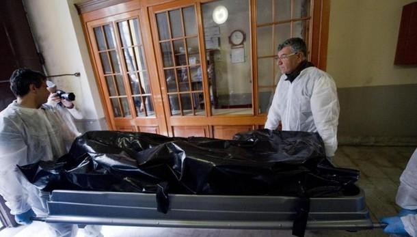 Pomarance, choc a Montecerboli romeno sgozza la moglie poi si uccide
