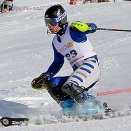 Sci alpino, male le Curtoni all'esordio e oggi tocca a Nani