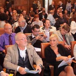 La Conferenza dei sindaci sceglie Molteni