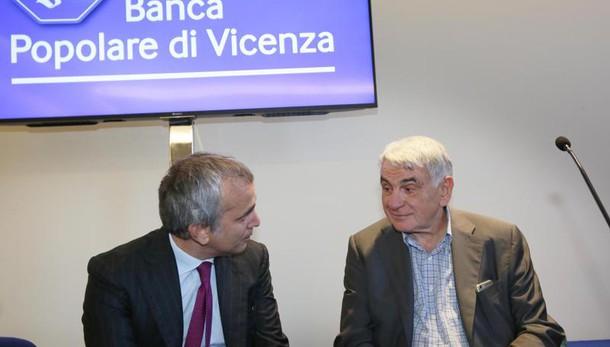 Uilca, Mion si dimetta da Pop Vicenza