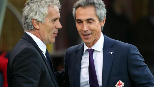 Bologna-Fiorentina, infortunio per Verdi che lascia il campo di gioco