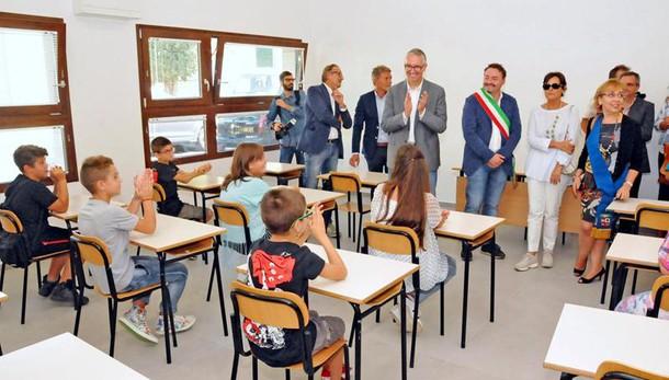 Sisma, i carabinieri ritrovano 8 pc rubati nella scuola di Acquasanta