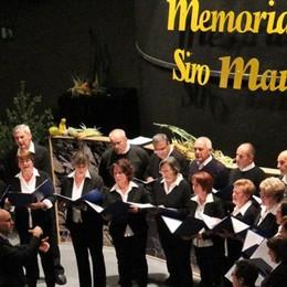 Memorial Siro Mauro: al Teatro Sociale risuona la tradizione