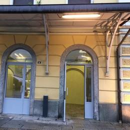 Tirano, stazione senza personale  «Adesso intervenga la Provincia»