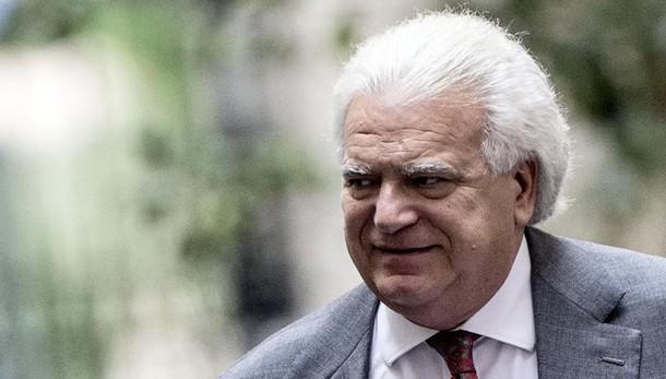 P3, chiesti quattro anni di condanna per il senatore Denis Verdini