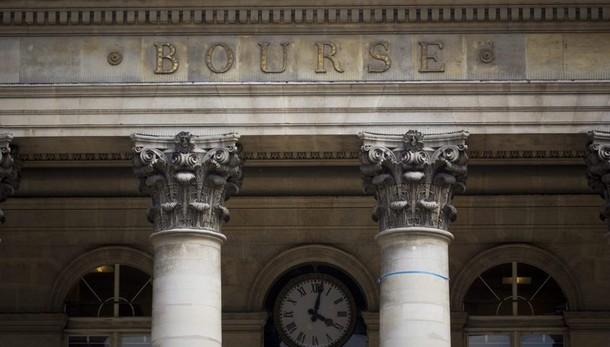 Borse europee: in rialzo, Milano l'unica in calo