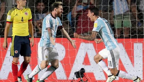 Juventus, Argentina: Bauza mette fuori Higuain
