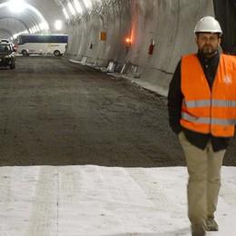 Il sindaco: «Tangenziale di Tirano, fatti dei passi avanti»