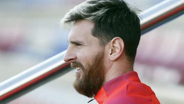 Messi-Barcellona primo contatto sul rinnovo, City alla finestra