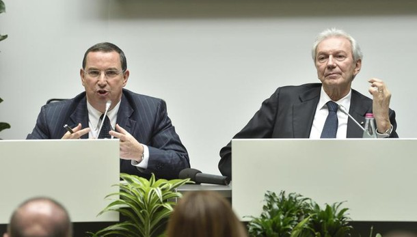 Apertura Borsa Milano: Banco e BPM in rosso, Ftse Mib negativo