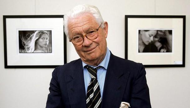 Morto il noto fotografo e regista londinese David Hamilton