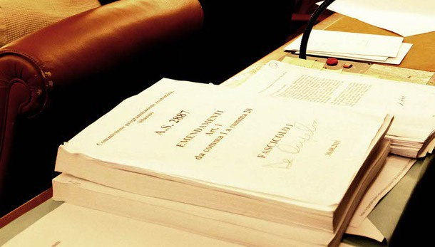 Decreto fiscale: studi di settore sostituito con indice di affidabilità fiscale