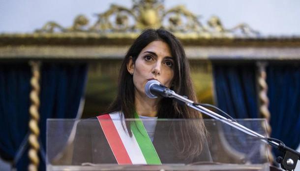 Maltempo a Roma:Raggi,evento eccezionale