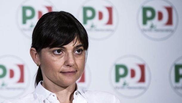 Pd: Bersani, mio sforzo è tenere dentro i non convinti