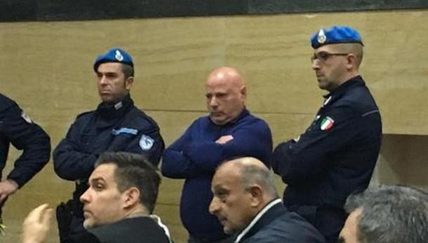 Cagliari, droga: Graziano Mesina condannato a 30 anni di carcere
