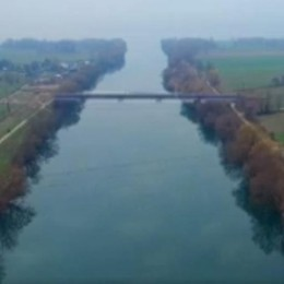 Ponte sull'Adda  Due milioni dalla Regione