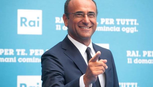 Toto Sanremo 2017: scopri i nomi dei possibili cantanti in gara!