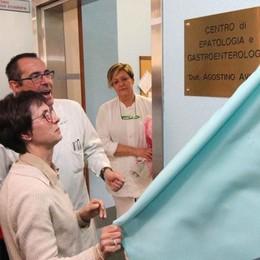 «Un esempio da seguire», l'ospedale ricorda Avolio