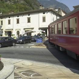 Trasporti, biglietto unico con i Grigioni