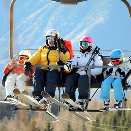 Skipass under 16 a quota diecimila
