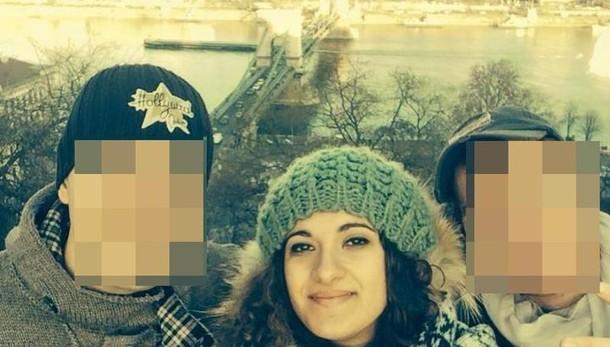 Valentina, 29enne italiana uccisa a Ginevra da un uomo di colore