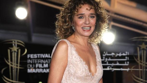 Cannes, Valeria Golino nella giuria