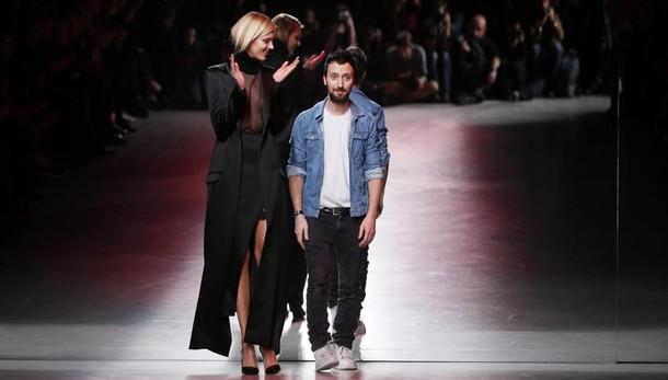 Anthony Vaccarello nuovo direttore creativo di Yves Saint Laurent