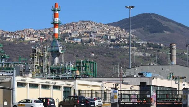 Si estende l'inchiesta sul petrolio in Basilicata